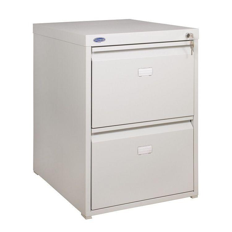 Шкаф файловый ШФ2А