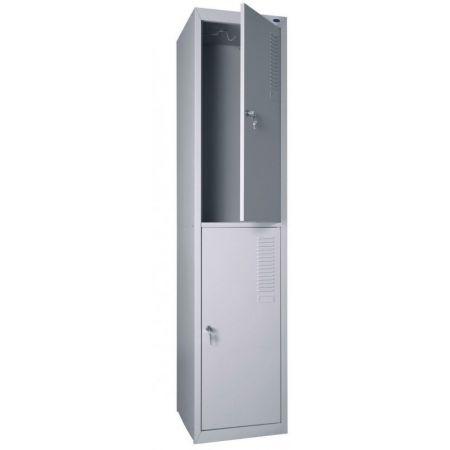 Шкаф гардеробный  ШОМ-300/1-2