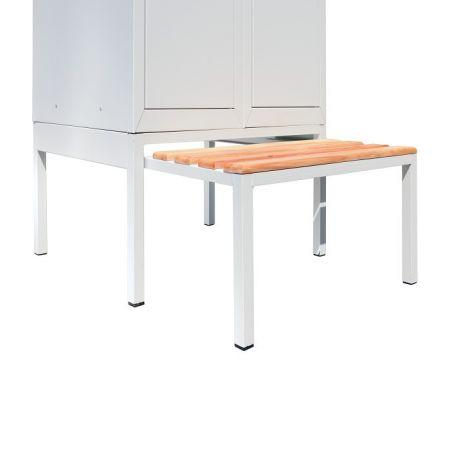 Выдвижная скамейка  СГ10 и СГ11