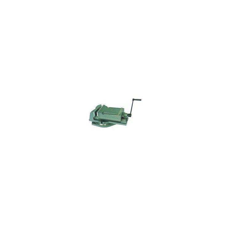 Тиски станочные ГМ 7216H  160 мм