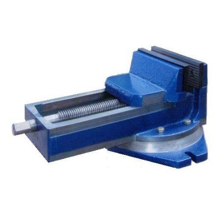 Тиски станочные ГМ 7220 П  200 мм