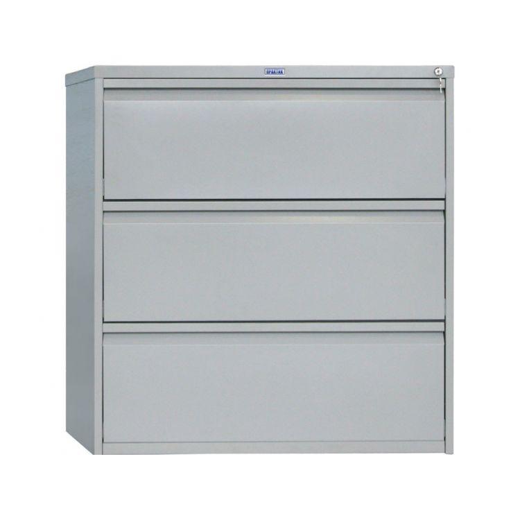 Шкаф файловый AMF-1091/3