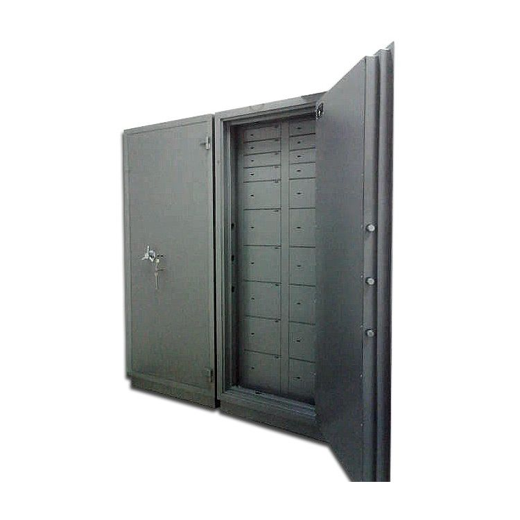 Депозитные ячейки/индивидуальные сейфы  для установки в сейфах сертифицированных