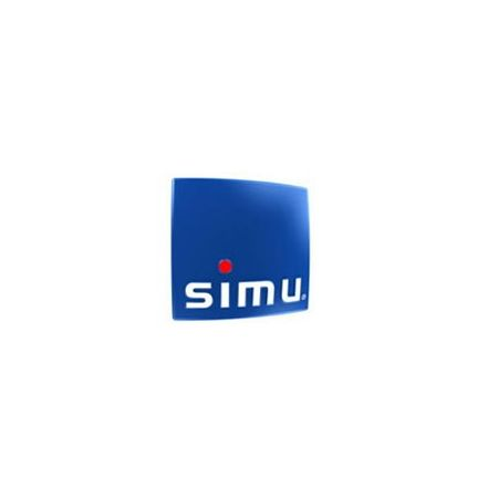 Автоматика для роллетных систем Simu