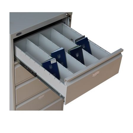 Шкаф для трудовых книжек КС-3