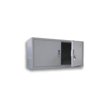 Шкаф металлический  ШК-045 (антрессоль)