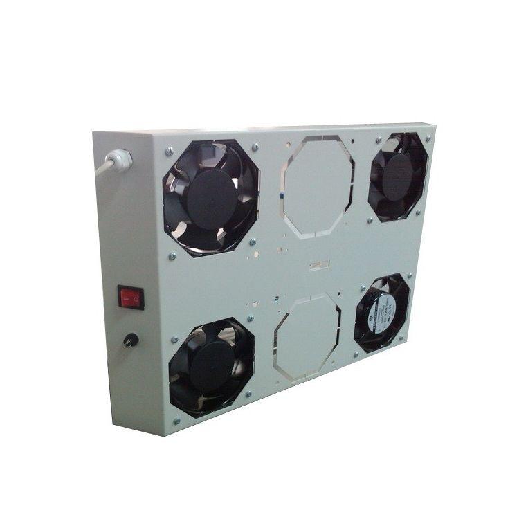 Блок 4-х вентиляторов в 1000-800