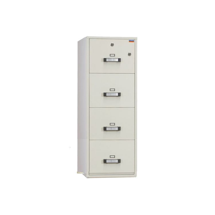 Шкаф файловый картотечный VALBERG FRF 4K-KN