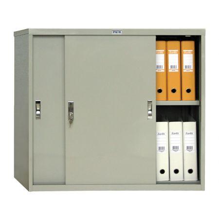 Шкаф архивный АМТ 0891 - купе