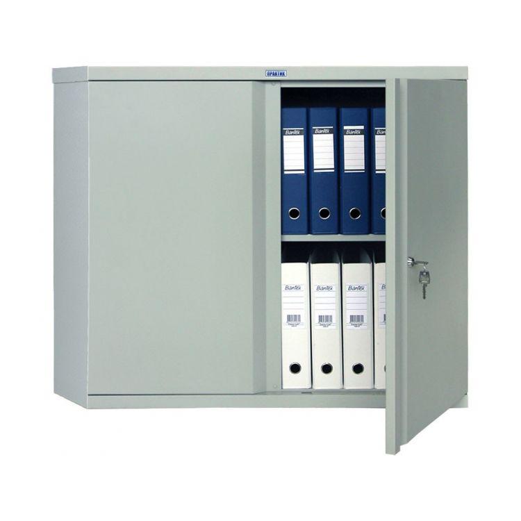 Шкаф металлический  АМ 0891