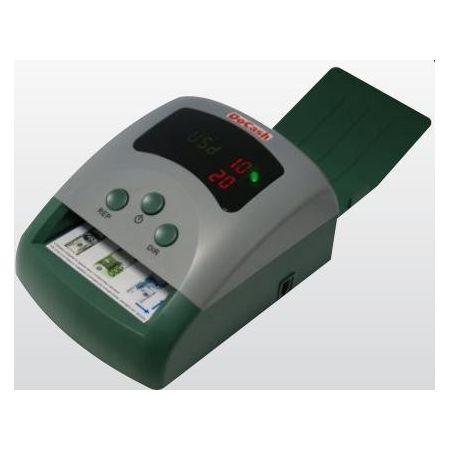 Автоматичний детектор валют DoCash 430