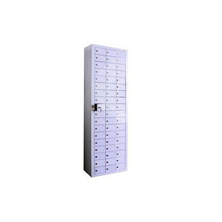 Шкаф абонентский (для кассира) ША № 8