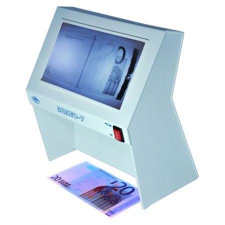 Інфрачервоний детектор валют Спектр-Відео-7