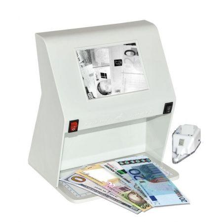 Универсальный ИК детектор  Спектр-Видео-Евро+мышка ОМ