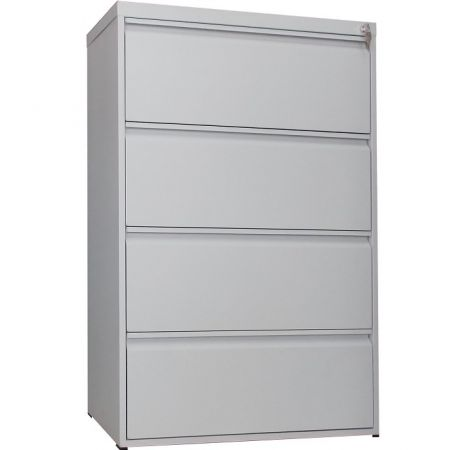 Шкаф файловый ШФ4С