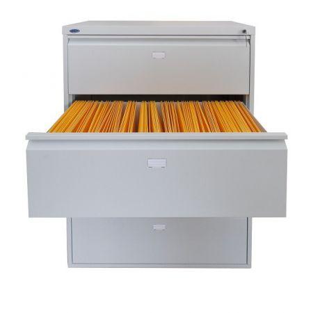 Шкаф файловый ШФ-4С