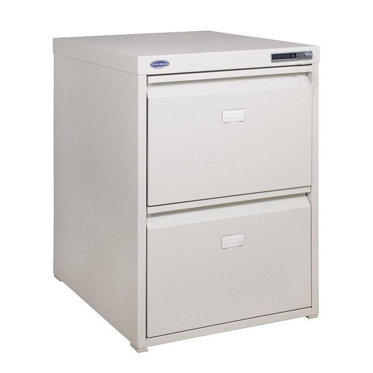 Шкаф файловый ШФ2А EL