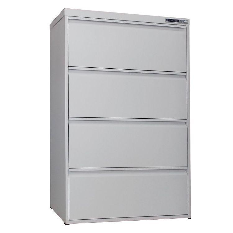 Шкаф файловый ШФ4С EL