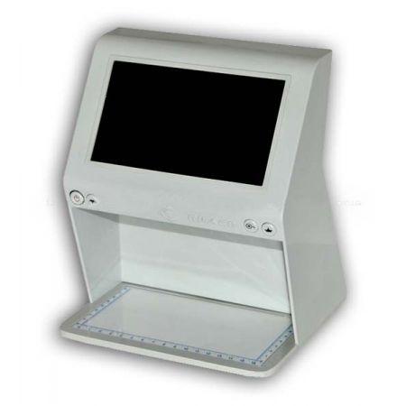 Универсальный детектор Спектр-Видео-7ML. Новинка!