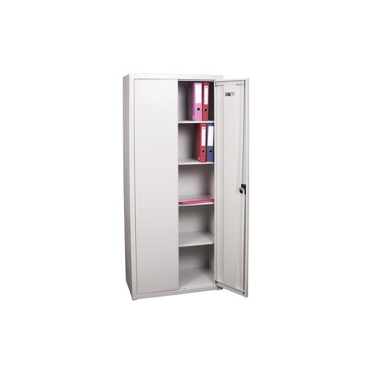 Шкаф металлический С.180