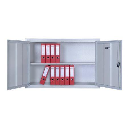 Шкаф металлический С.180.2