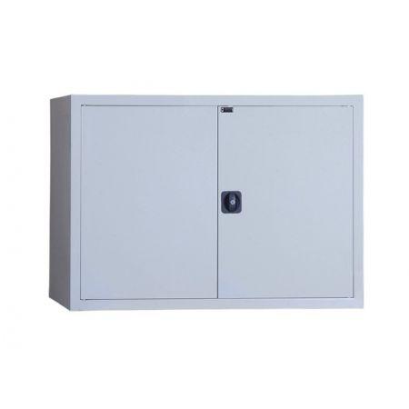 Шкаф металлический С.200.2