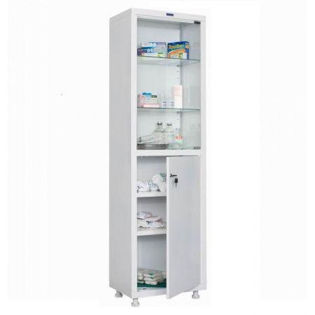 Медична шафа MD1 1650/SG