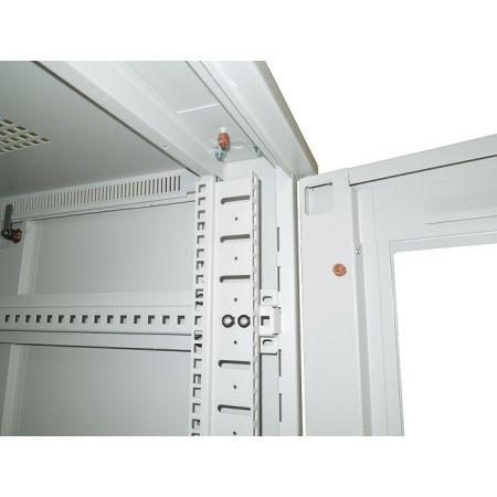 Шкаф серверный ШС-18U/6.6С