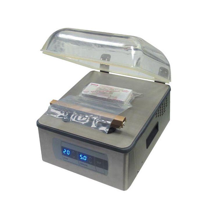 Вакуумный упаковщик DoCash 2240 Mini
