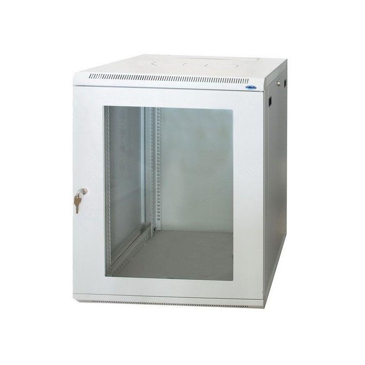 Шкаф серверный монтажный ШС-15U/6.6C