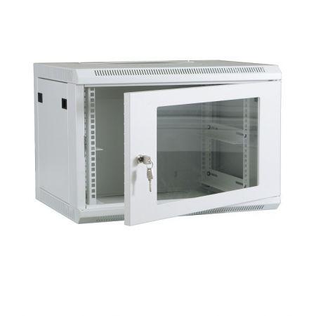 Шкаф монтажный серверный ШС-07U/6.4C