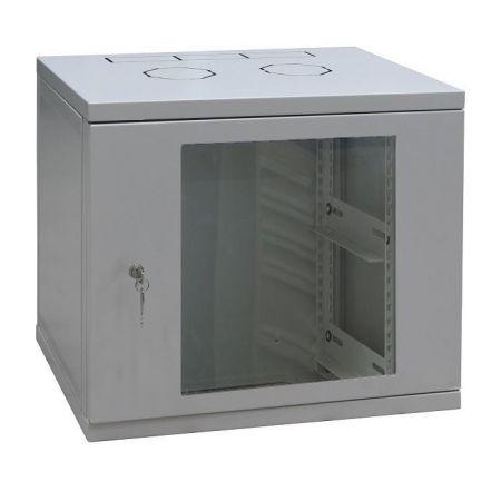 Шкаф серверный монтажный ШС-12U/6.6CУ