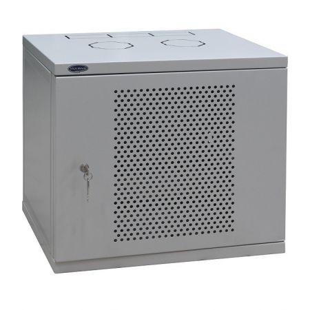 Шкаф серверный монтажный ШС-12U/6.6ПУ