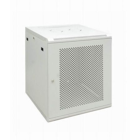 Шафа серверна монтажна ШС-09U/6.6ПУ