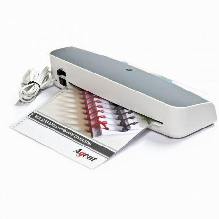 Ламинатор конвертный Agent  OL 250-A4- 125
