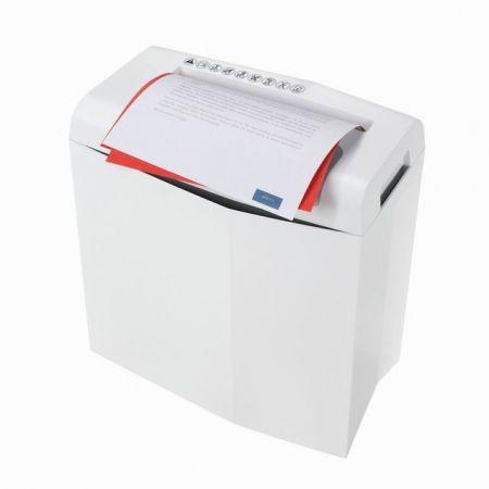Знищувач бумаг  HSM Shredstar S10