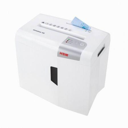 Знищувач бумаг  HSM Shredstar X10