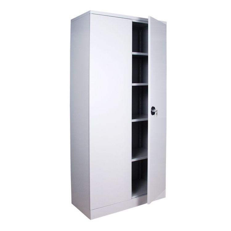 Шкаф металлический ШКГ-10