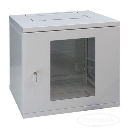 Шкаф серверный монтажный ШС-09U/6.4CУ