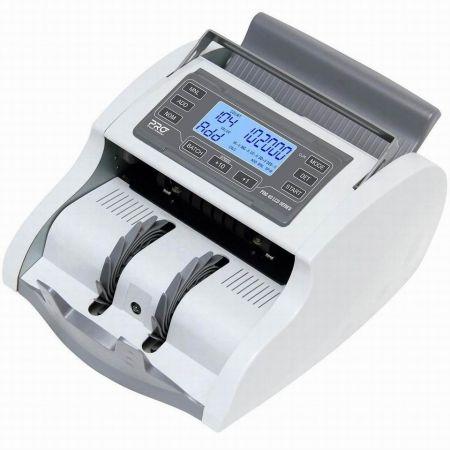Счетчик банкнот PRO 40 U LCD (c калькулятором)