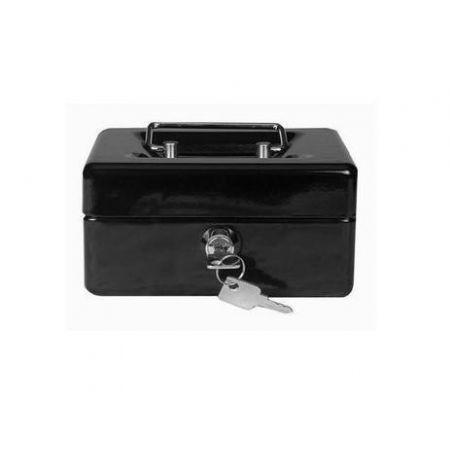 Металлическая коробка для хранения пистолета  0035