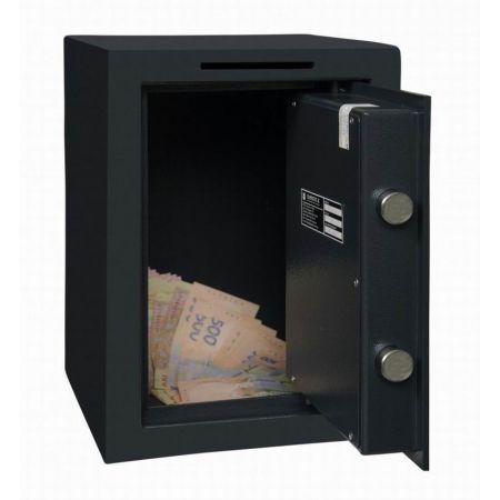 Сейф для депонирования денег RD.35.K