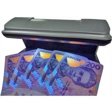 Детектор валют DС 025