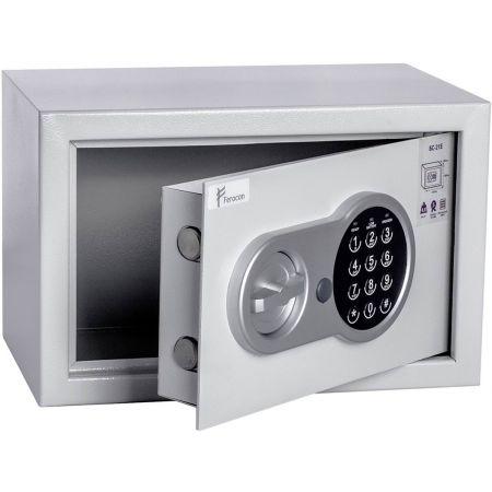 Сейф мебельный Ferocon БС-21Е. 7035