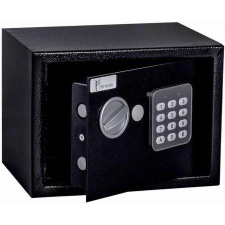 Сейф мебельный Ferocon БС-17Е. 9005