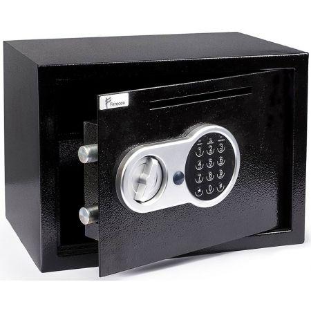 Сейф мебельный Ferocon БС-25Д. 9005