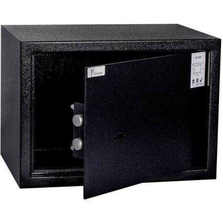 Сейф мебельный Ferocon БС-25К. 9005