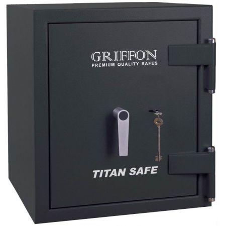 Сейф сертифицированный Griffon CL.II.60.K
