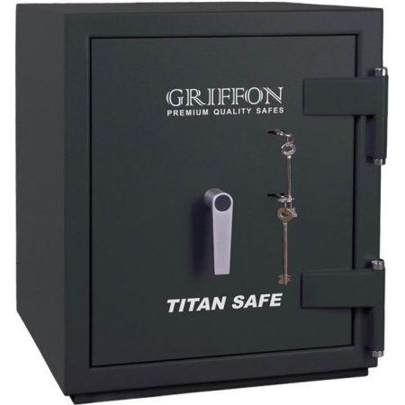 Сейф сертифицированный Griffon CL.II.60.KK