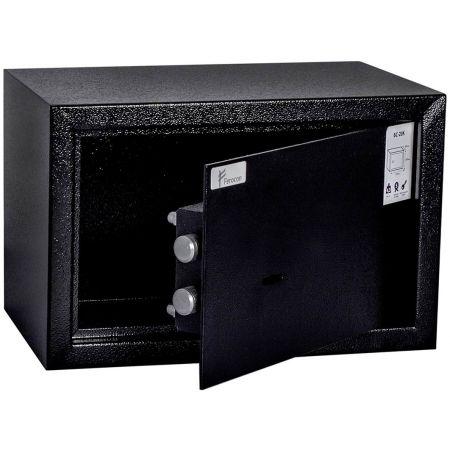 Сейф мебельный Ferocon БС-20К.9005